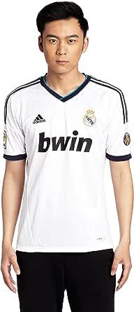 Real Madrid CF Adidas Camiseta de fútbol, 2012-13
