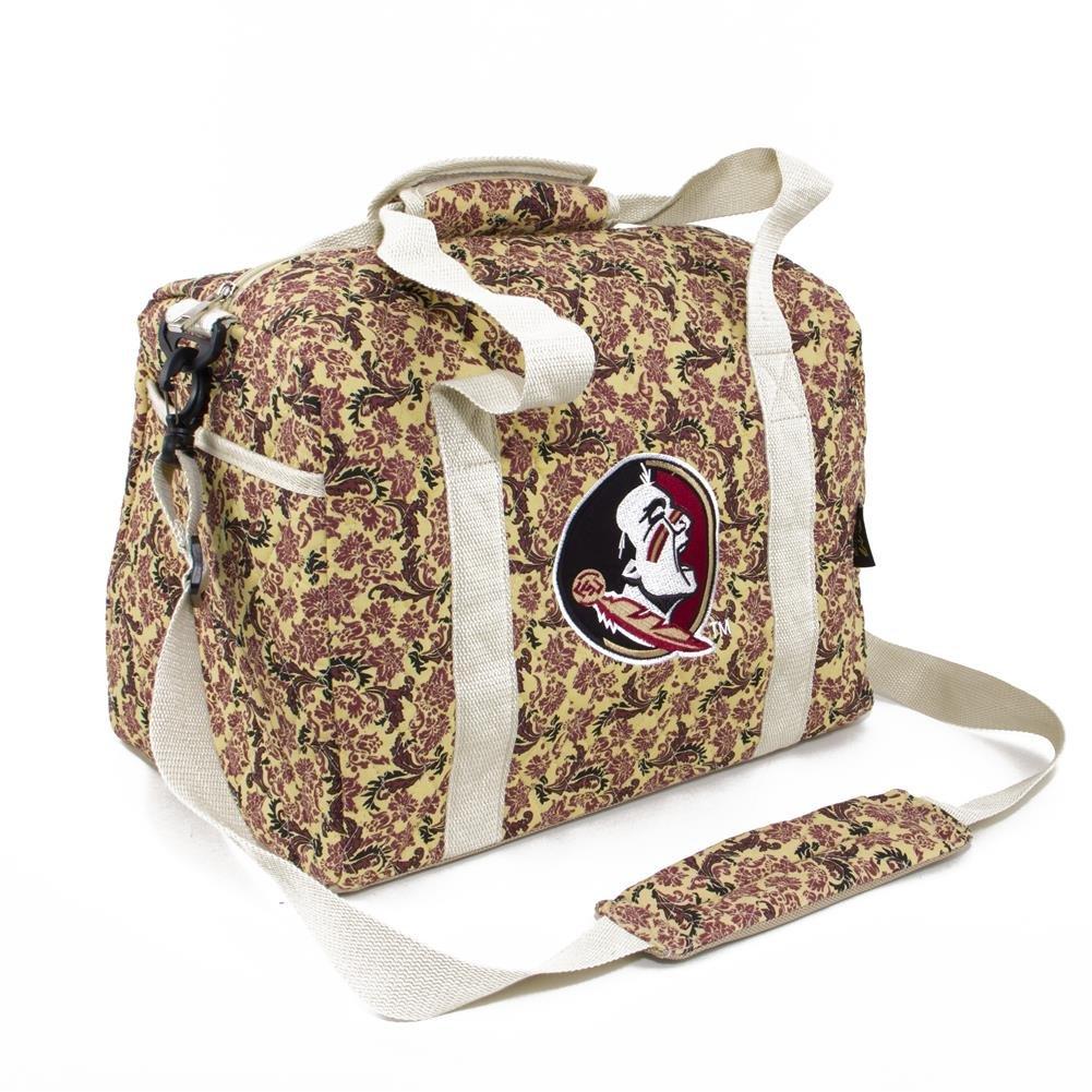 Eagles Wings NCAA Florida State Seminoles Women's Mini Duffle Bag, One Size, Multicolor