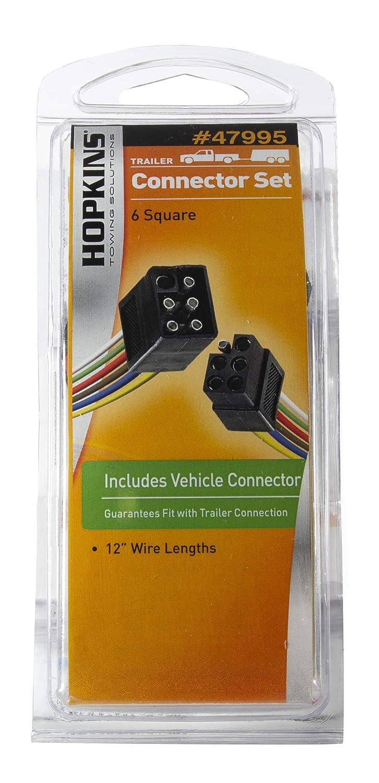Wiring Diagram Rv Trailer Plug Wiring Diagram Hopkins Trailer Wiring
