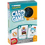 Basher Science Chemistry Card Game