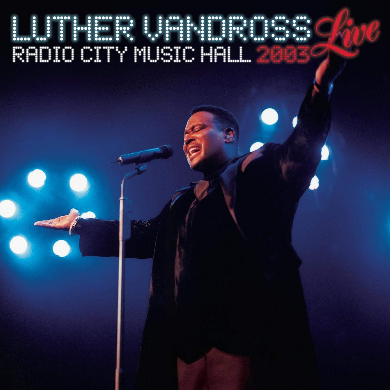 Live Radio City Music Hall 2003