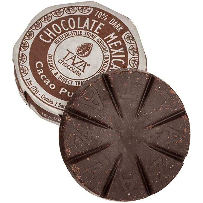 "Taza Chocolate Mexicano ""Cacao Puro"" ..."