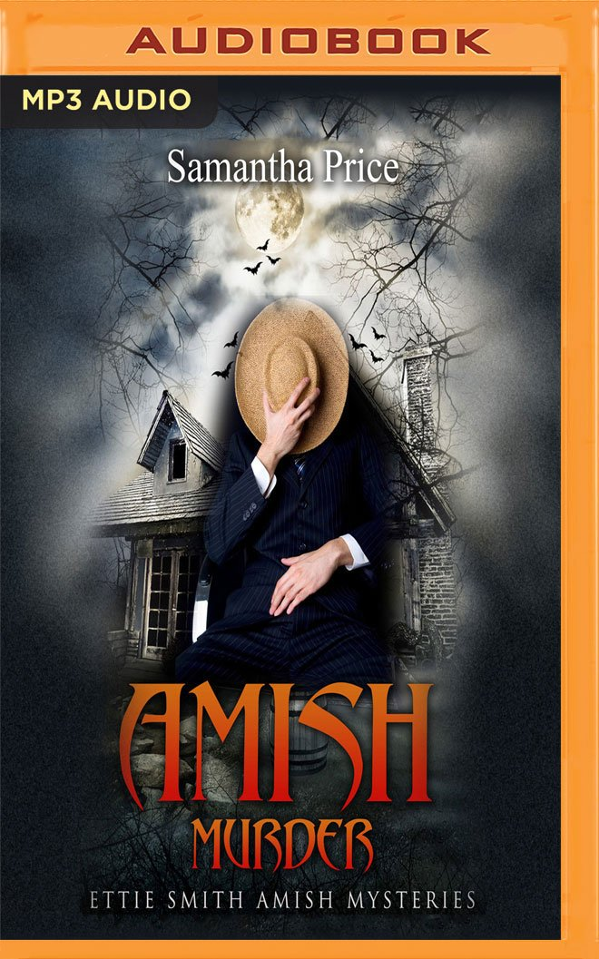 Amish Murder (Ettie Smith Amish Mysteries)