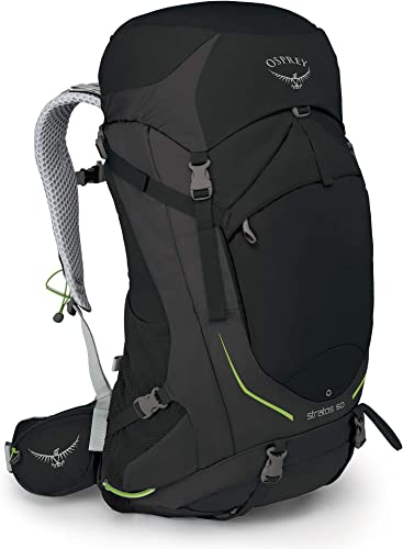 Osprey Stratos 50 Men s Backpacking Backpack