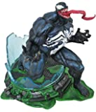 Marvel Comics JUL172797 Marvel Spiderman Premier Collection - Estatua de Venom, 30 cm