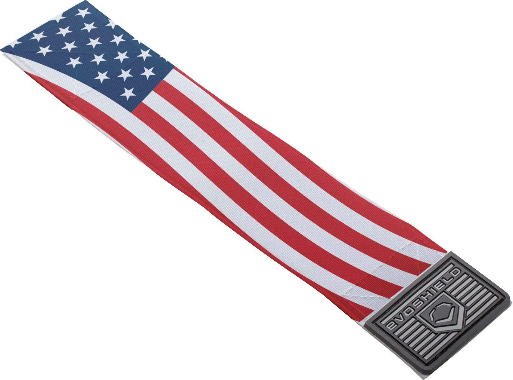 EvoShield USA Flag Protective Strap (USA)
