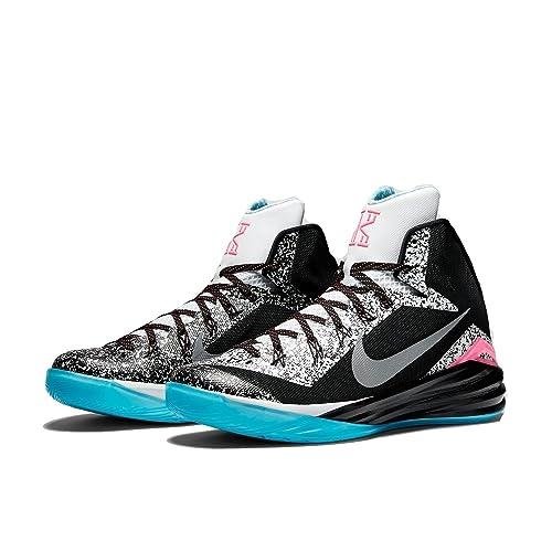 Nike Hyperdunk 2014 Kyrie Irving Notebook Zapatillas de Baloncesto: Amazon.es: Zapatos y complementos