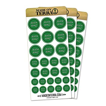 Math whiz removable matte sticker sheets set