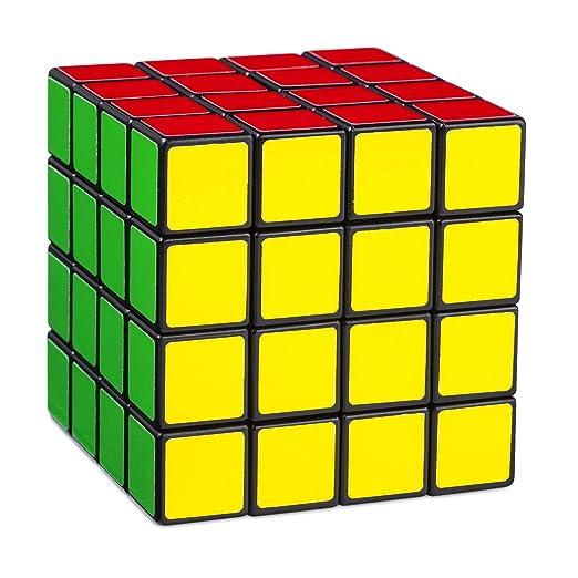 126 opinioni per Cubo Magico 4x4- Speedcube 4x4- edizione Cubikon