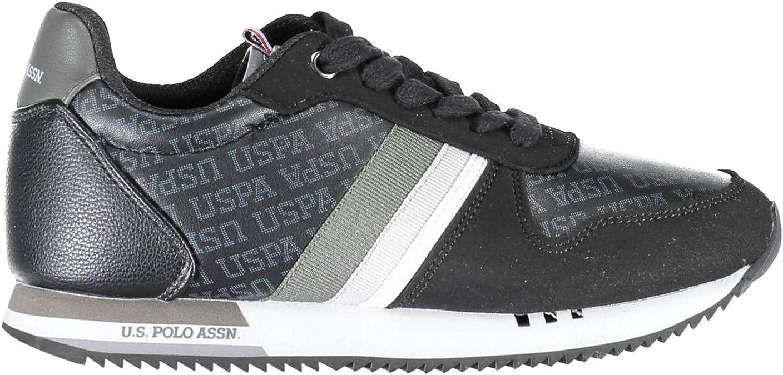 U.S. POLO ASSN. ALFEA Club CORA4205W9/Y1 - Zapatos Deportivos para ...