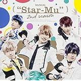 ミュージカル「スタミュ」-2ndシーズン-オリジナルソングアルバム