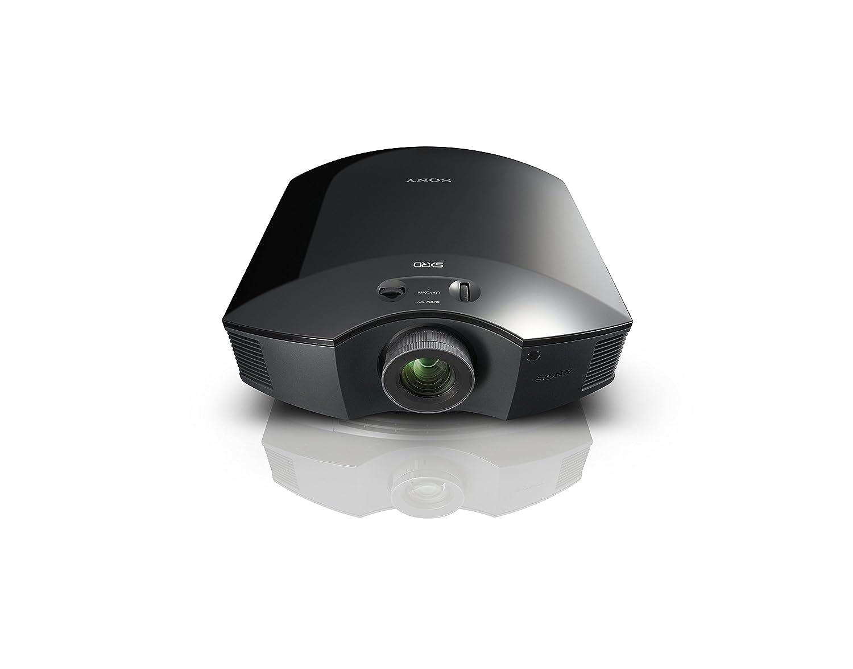 Sony VPLHW55ES 1080p 3D SXRD ホームシアター/ゲームプロジェクター B00GJUS0WU