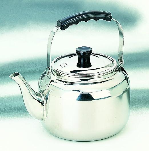Ibili 610202 - Cafetera Pava