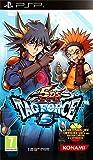 Yu gi oh! Tag force 5