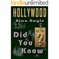 Hollywood: Did You Know Vol Two