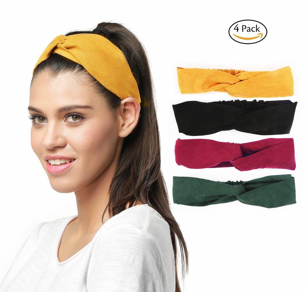 Amazon.com  Fashion headbands fa41cd9748f