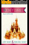 the Disney Diaries Volume 2