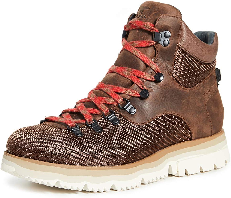 Sorel Men s Atlis Axe Waterproof Boots