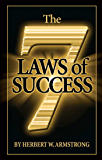 The Seven Laws of Success (English Edition)