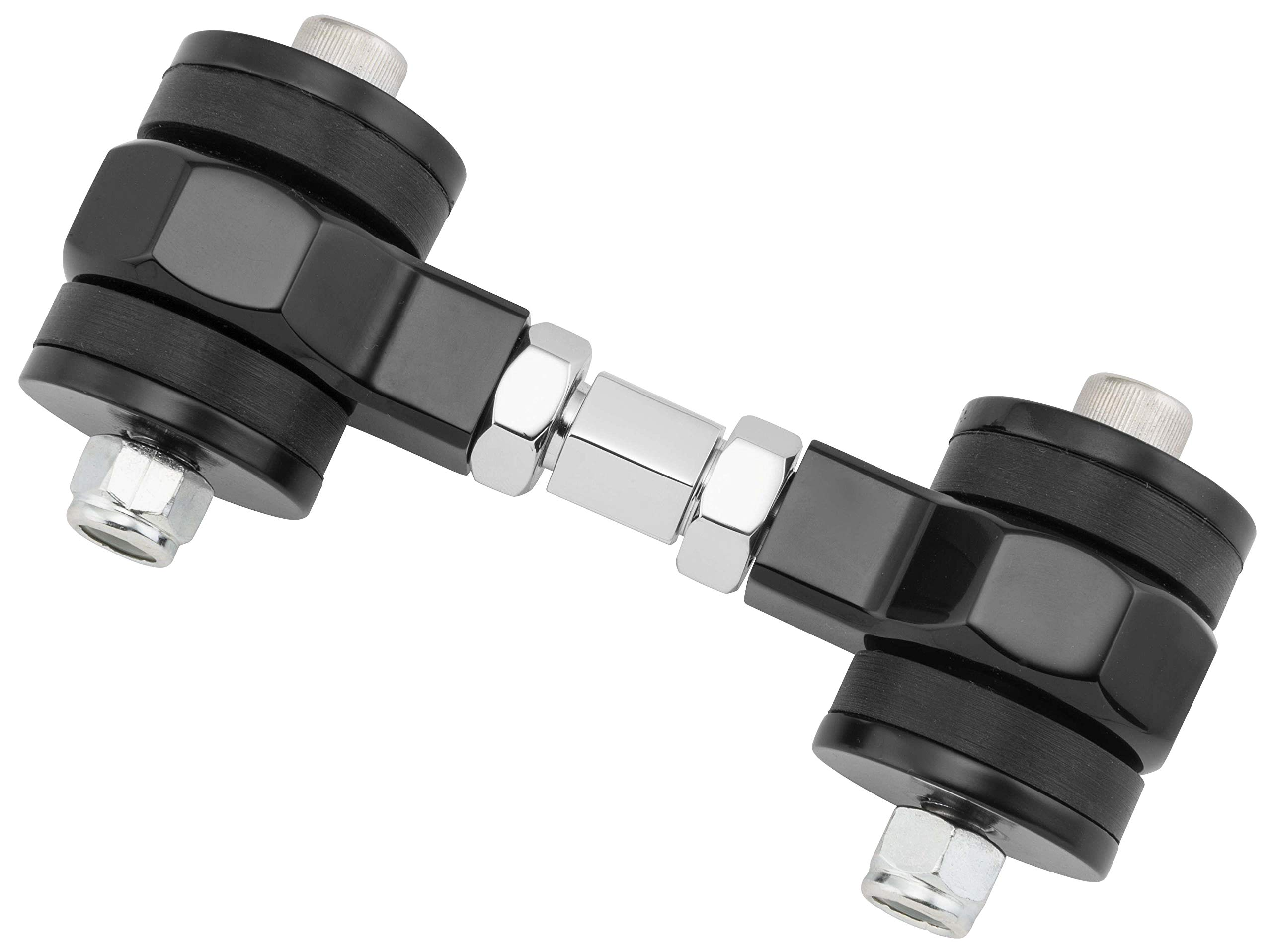 Twin Power 056229 Top Stabilizer Link for Dyna - Black by Twin Power