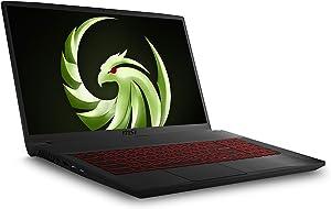 "MSI Bravo 17 A4DDR-009 17.3"" 120Hz Gaming Laptop AMD Ryzen R7-4800H RX5500M 16GB 512GB NVMe SSD +1TB Win10"