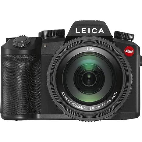 Leica V-Lux 5: Amazon.es: Electrónica