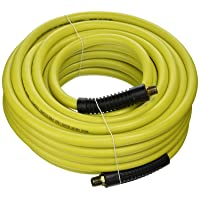 Deals on Campbell Hausfeld PA121100AV Air Hose With Bend Restrictors