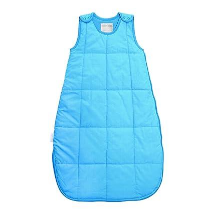 Mi nombre es del bebé bebé saco de dormir, 1 tog – Benjamin azul (