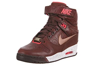 d4a8ec37f9b2 Image Unavailable. Image not available for. Colour  Nike Womens Air  Revolution Sky Hi Fw Qs ...