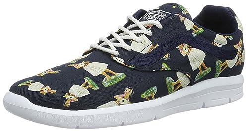 33fcf54b40 Vans Men s Iso 1.5 Sneakers  Amazon.co.uk  Shoes   Bags
