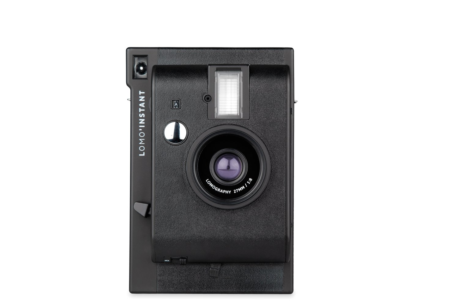 Lomography Lomo'Instant Camera Black - Instant Film Camera