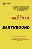 Earthbound (Marsbound Book 3)