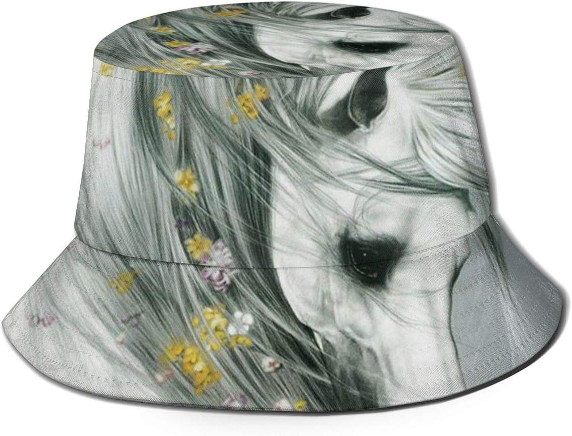 Sombrero plegable de lona a cuadros amarillos y negros, para primavera, verano, viajes, pesca, playa, sol