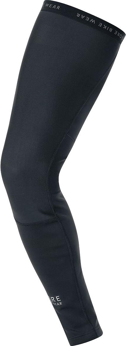 GORE WEAR Unisex Breathable Leg Warmers