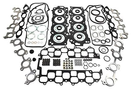 Amazon Com Itm Engine Components 09 11660 Cylinder Head Gasket Set