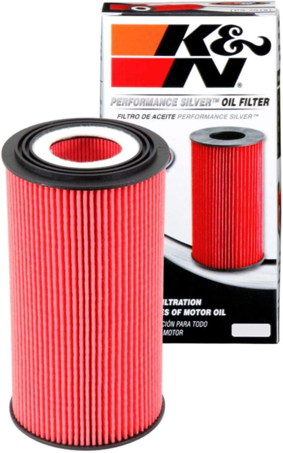 K&N Premium Oil Filter: Designed to Protect your Engine: Fits Select LAND ROVER/BMW/ROLLS ROYCE/BENTLEY Vehicle Models (See Product Description for Full List of Compatible Vehicles), PS-7006