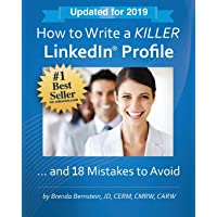 Image for How to Write a KILLER LinkedIn Profile... And 18 Mistakes to Avoid: Updated for 2019