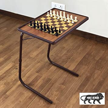 TABLE MAGIC Chess Table Mate Chess Table