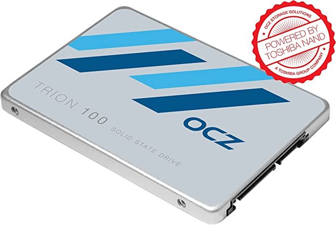 OCZ Trion 100 - Disco SSD de 480 GB: Amazon.es: Informática