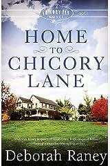 Home to Chicory Lane (Chicory Inn) Paperback