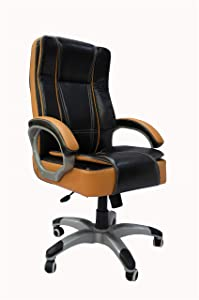 The Couch Cell Premium Finish Executive Office Chair