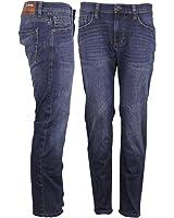 Camel Active Herren Jeans Houston 488965/2+30/42