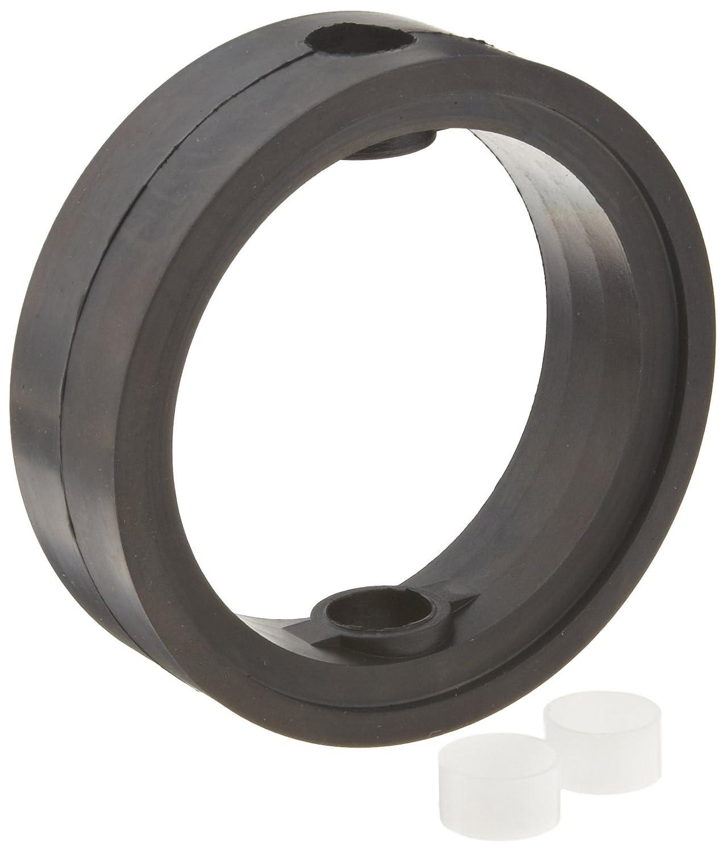 Dixon Sanitary B5101 Butterfly Valve Repair Disc for 1-1//2 Valves 316 Stainless Steel
