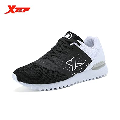 XTEP New Arrive Womens Casual Sports Shoes Womens Outdoor Walking Shoes Sneakers