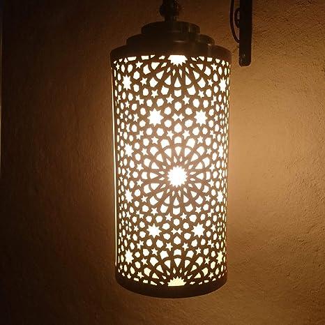 Marrakech Accessoires Palai Royal - Lámpara de techo de ...