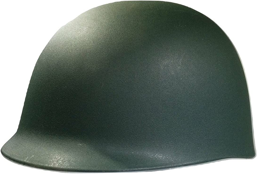 Spiked Helmet Hard Plastic Hat Warrior Soldier Fancy Dress Costume Accessory