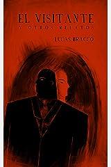 El visitante y otros relatos (Spanish Edition) Kindle Edition