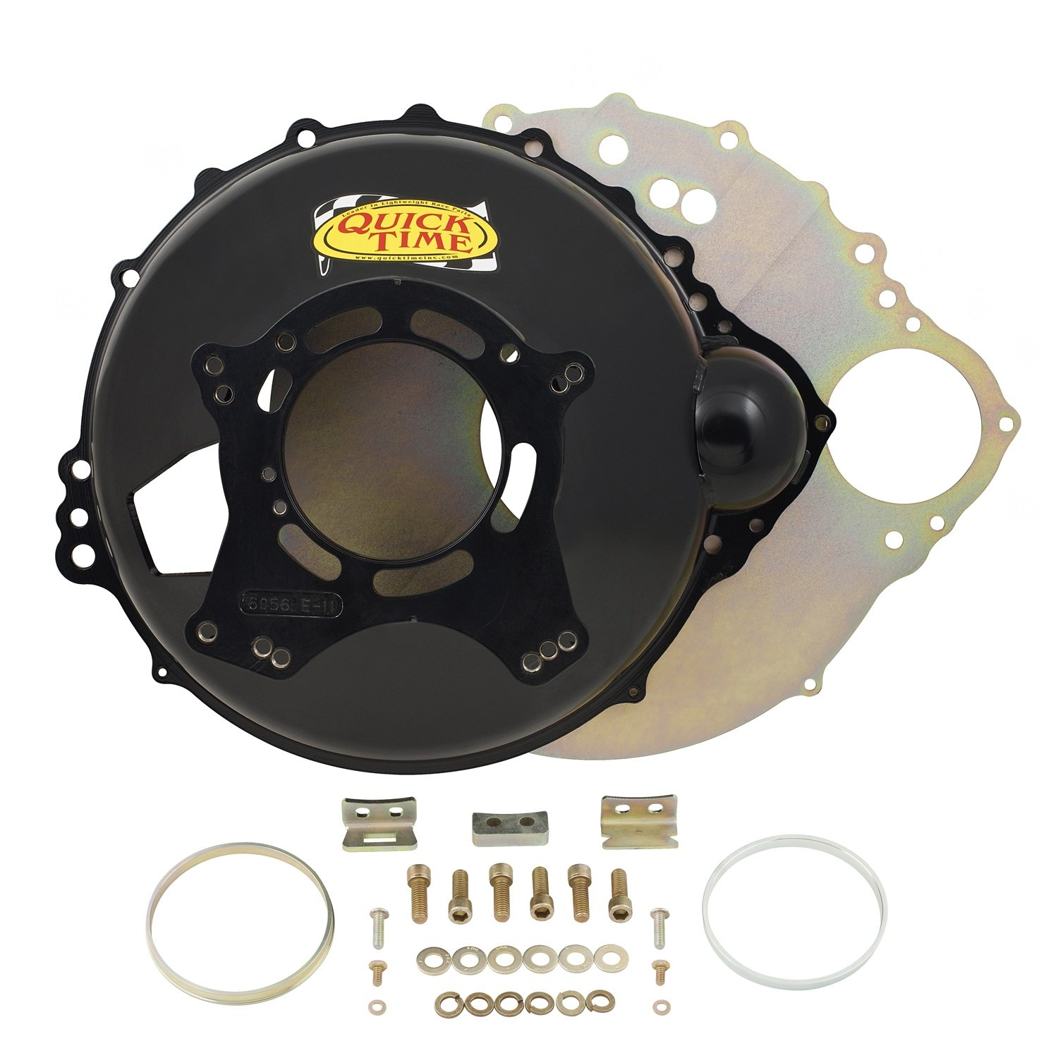 QuickTime (RM-6056) Ford Big Block Engine to T5/TKO/3550 Transmission Bellhousing by Quick Time (Image #1)