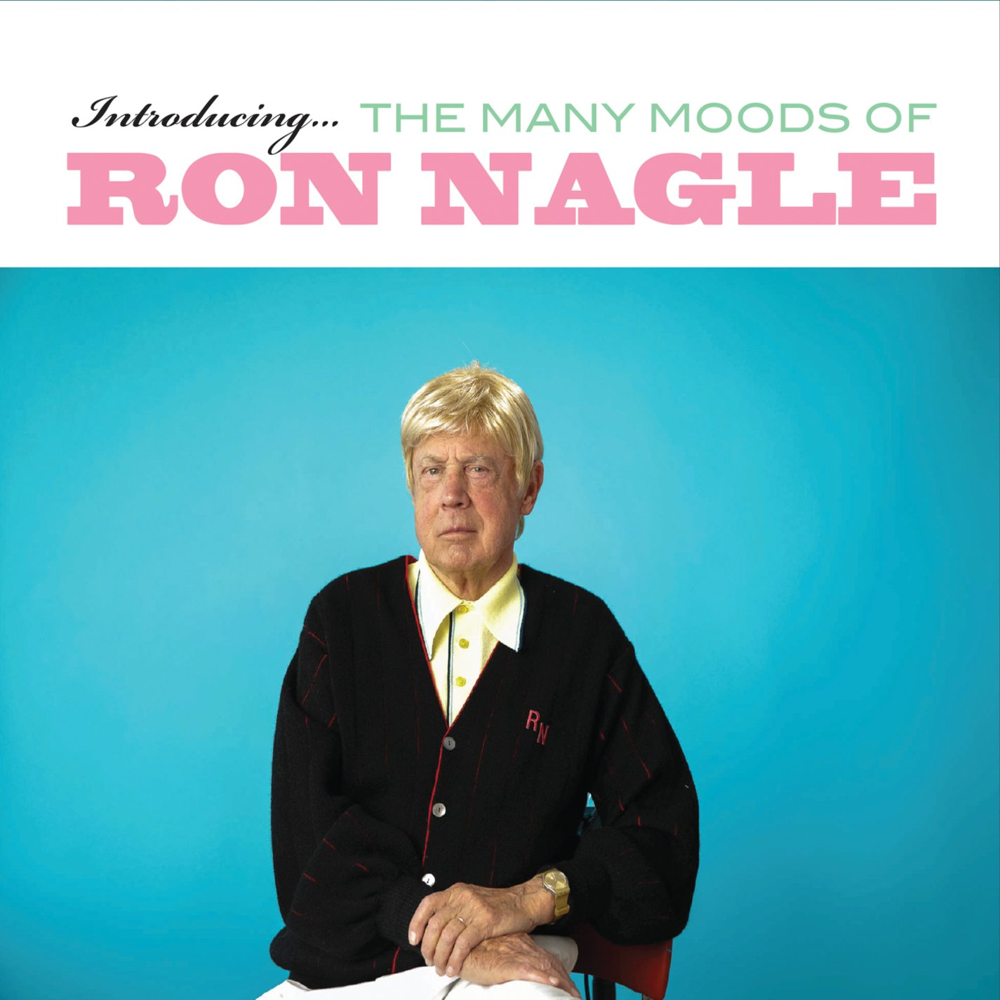 Introducing The Many Moods Of Ron Nagle: Ron Nagle: Amazon.es ...