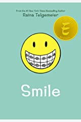 Smile Kindle Edition
